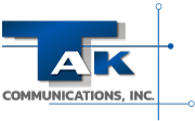 TAK Communications